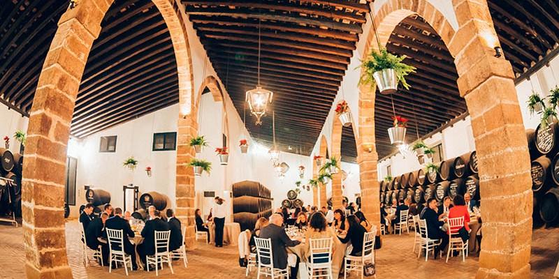 Convención Anual de Juver. Jerez (Cádiz)