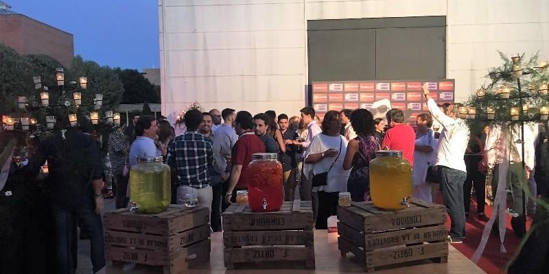 La productora Índalo y Media confía a Vértigo Comunicación su último evento de incentivo