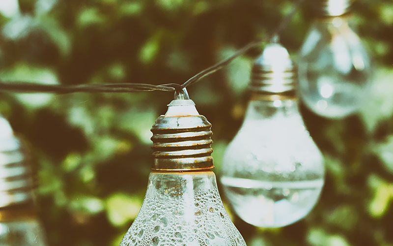 3 great ideas to start planning your next green event