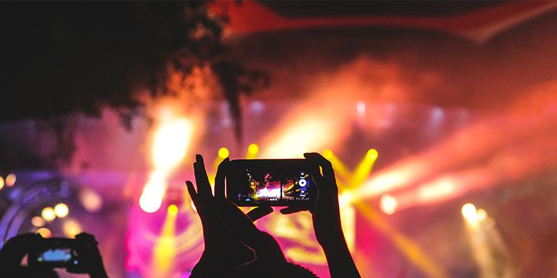 Cómo las Stories de Instagram pueden ayudarte en tu próximo evento